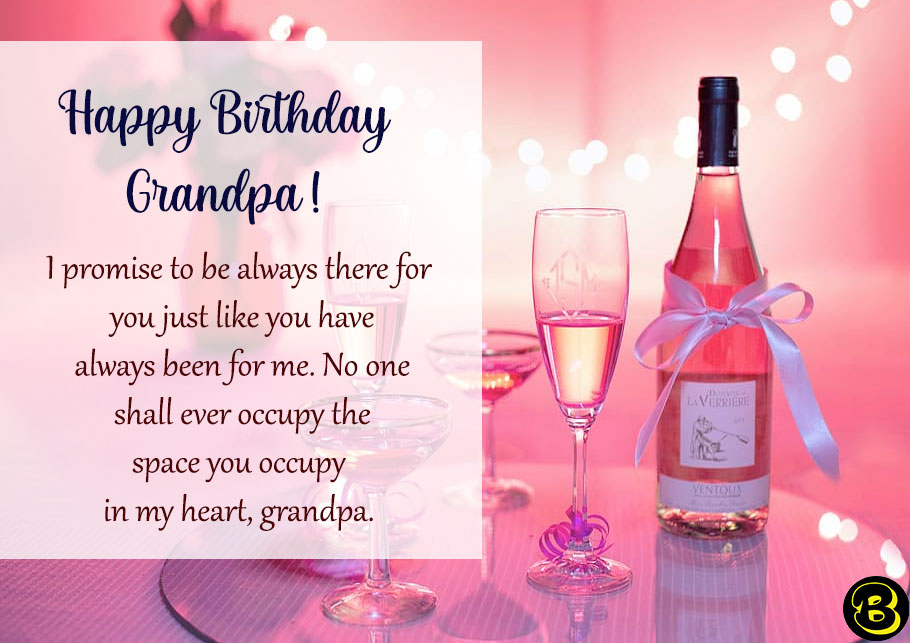 Happy Birthday Grandpa Images | Birthday Wishes and Quotes for Grandfather