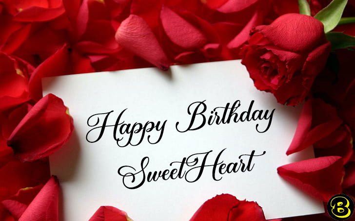 Happy Birthday Girlfriend Images, Quotes, Wishes, and Pictures